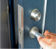 鍵穴異物除去・鍵開け