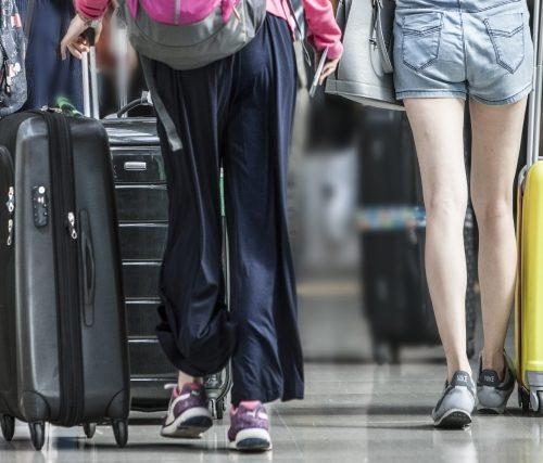 旅行時の防犯対策!スーツケース用鍵の選び方