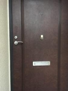 GOAL製の鍵開錠