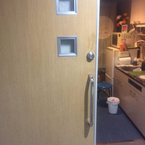 鍵交換実績 | 大阪府岸和田市 室内ドア鍵交換