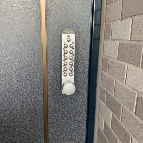 鍵開け実績 | 京都府亀岡市 キーレックス鍵開錠