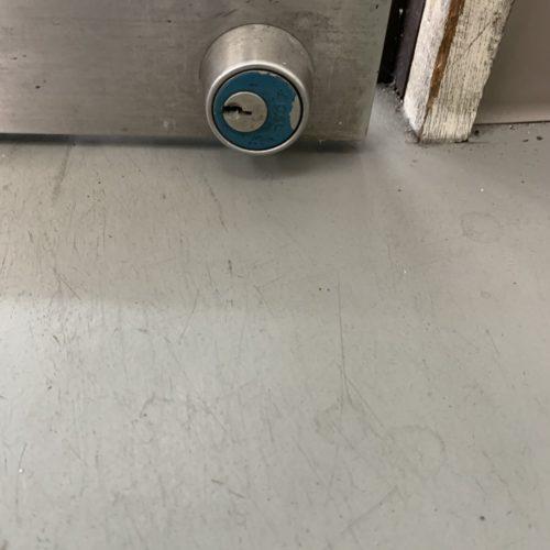 鍵開け実績 | 兵庫県姫路市 自動ドア鍵開錠