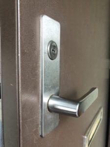 セット鍵開錠・交換