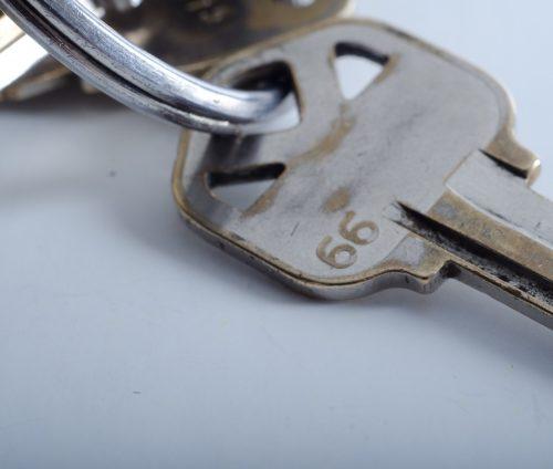 藤井寺市で鍵の故障やインロック…トラブル発生時の鍵開け方法