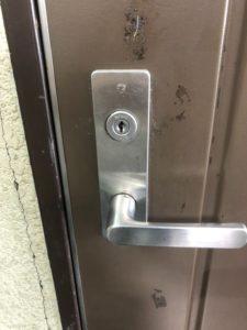 MIWAマンション鍵開錠