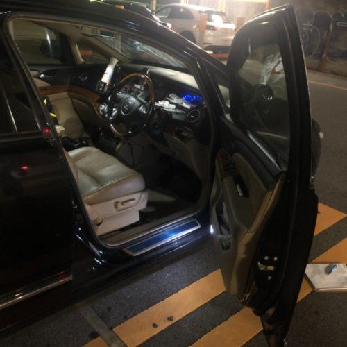 鍵開錠実績 | 大阪高槻市 ホンダ車インロック開錠