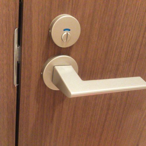 【淡路市】一人暮らしでトイレに閉じ込められた!鍵開けする方法は?