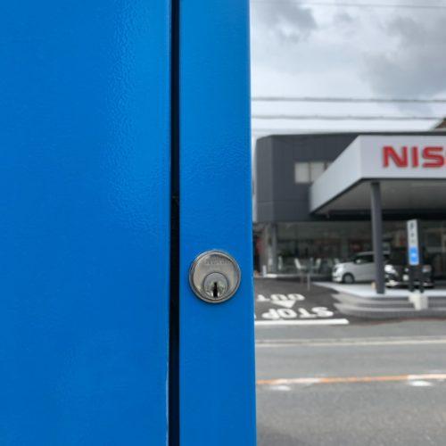 鍵開け・交換実績 | 大阪府東大阪市 クリニックのタキゲン鍵
