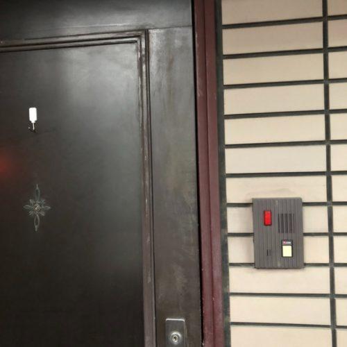 鍵開錠実績 | 大阪府高槻市 MIWA H248マンション鍵開錠