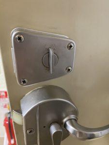 MIWAの鍵開錠