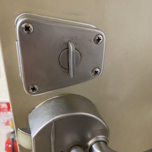 鍵開け実績 | 大阪府八尾市 MIWAの鍵開錠
