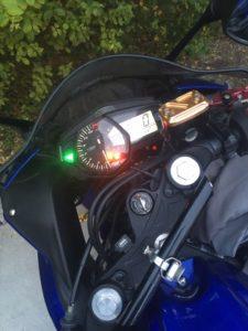 バイク鍵開け