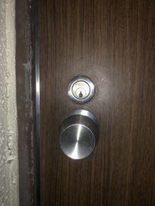 SHOWA 鍵開錠