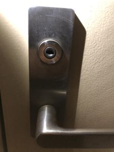 MIWA RA 鍵開け