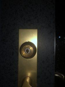 MIWA LA 鍵開け